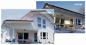 Altes Haus Sanieren Vorher Nachher : fertighaus special die top 10 fakten zum fertighaus ~ Lizthompson.info Haus und Dekorationen