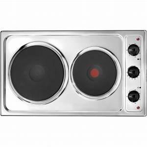 Plaque De Cuisson 2 Feux Electrique : table cuisson 2 feux 3000w inox minuterie mezieres ~ Dailycaller-alerts.com Idées de Décoration