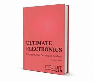 Online Circuit Simulator  U0026 Schematic Editor