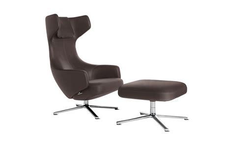 grand repos lounge chair