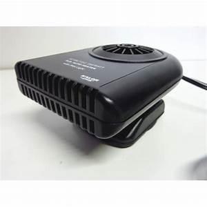 Petit Chauffage D Appoint : chauffage voiture chauffage d 39 appoint 160 watts ~ Premium-room.com Idées de Décoration