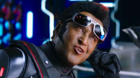 2.0 Full Hd Movie Leaked By Tamilrockers