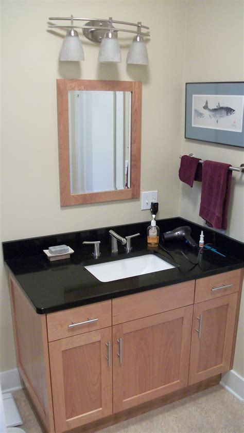 kitchen vanity with sink remodeling a small bathroom for 6378