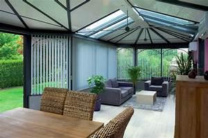 Styl Deco Veranda : d coration interieur veranda ~ Premium-room.com Idées de Décoration