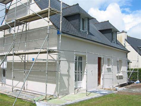 isolation mur exterieur norme devis isolation thermique ext 233 rieur ite