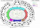 History of the Diego Armando Maradona Stadium - SSC Napoli