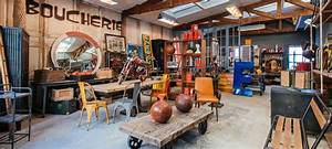 Deco Industrielle Atelier : d co industrielle o acheter du mobilier industriel ~ Teatrodelosmanantiales.com Idées de Décoration