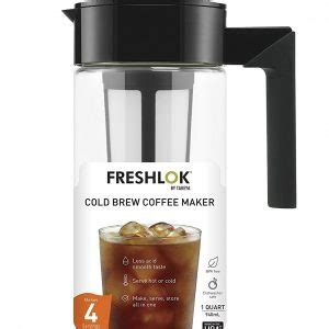 The best way to make cold brew at home is the takeya cold brew iced coffee maker. Manual Coffee Maker for Nespresso Capsules Best Price- Manual Coffee Maker for Nespresso ...