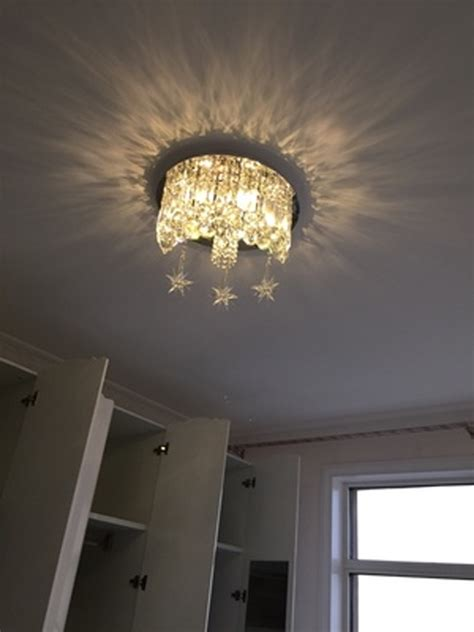 room decor ceiling lights best bedroom with for