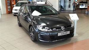 Golf Gtd 7 : volkswagen golf vii 7 gtd 2015 in depth review interior exterior youtube ~ Medecine-chirurgie-esthetiques.com Avis de Voitures