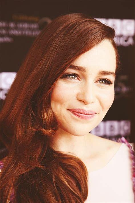 17 Best Images About Emilia Clarke On Pinterest Soft