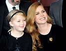 Amy Adams Shows Off Her Daughter, Aviana, in Rare Public ...