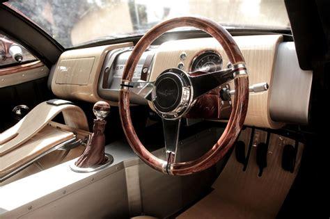 Car Upholstery Company by Astonishing Motor Company Sp1 Car Was Construced