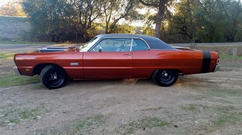 1969 Plymouth Fury III **She's Gone…** – Southern Cross US ...