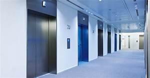 Les 4 Temps Parking : kone prim pour ses ascenseurs de la tour first defense ~ Dailycaller-alerts.com Idées de Décoration