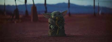 Everything there is to know about Baby Yoda in 'The ...