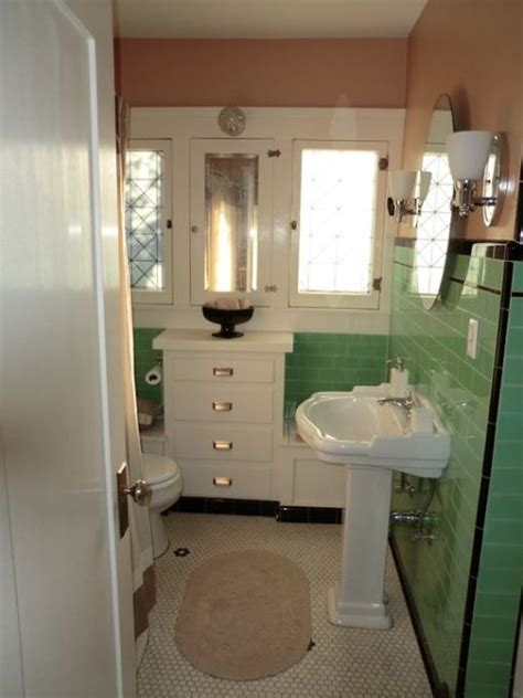 retro mint green bathroom pictures   images