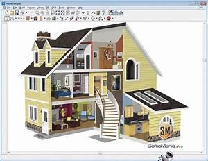 Suite Home 3d : sweet home 3d sweet home 3d 4 6 ~ Premium-room.com Idées de Décoration