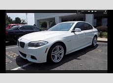 2011 BMW 535i MSport Start Up, Exhaust, and In Depth Tour