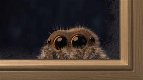 lucas  spider zweiter clip veroeffentlicht