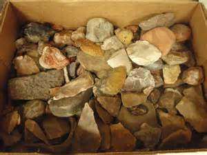 Native American Stone Tools