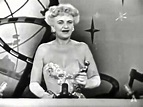 Hermione Gingold: 1957 Oscars - YouTube