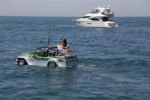 Watercar Panther Photo Gallery