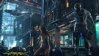 Cyberpunk 2077 Wallpapers 4k Xbox Pc Games