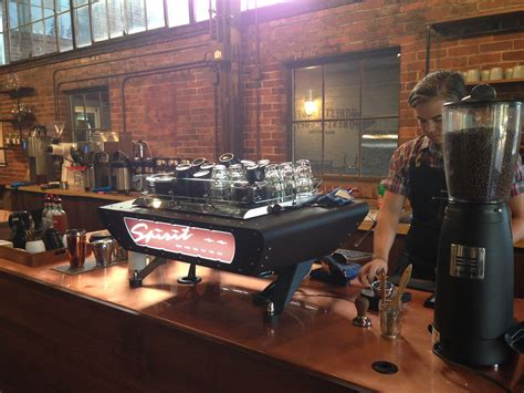 We are a carbon neutral, zero waste coffee roaster in the heart of nashville. Honest Coffee Roasters   The Nashville Mom