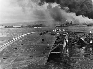Gallimaufry: [7] World War II: Pearl Harbor