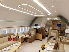 Luxury Private Jets   ...