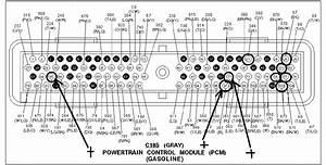 Eec Pinout Schematic Of 1994 1995 Ford Mustang Gt 50