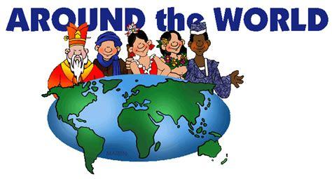 Group 2 (around The World