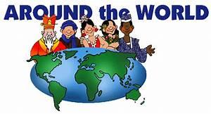 Social Studies - World Cultures - Lesson Plans, Games ...