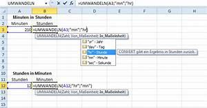 Excel Arbeitszeit Berechnen Formel : zeiteinheiten umrechnen in excel ~ Themetempest.com Abrechnung