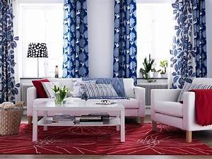 Red white blue decor nidhi saxena39s blog about for Red white blue home decorating ideas