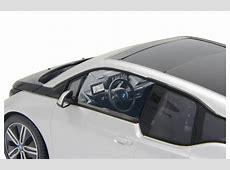 BMW I3 114 silver 27Mhz, JamaraShop