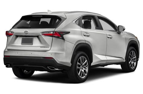 suv lexus 2015 2015 lexus nx 200t price photos reviews features