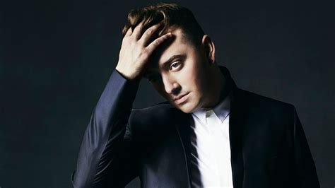 Sam Smith Thinks Some Of Today's Pop Stars Are 'just Awful