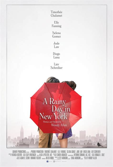 trailer de  rainy day   york lo nuevo de woody allen