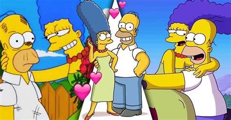 10 Razones Por Las Que Homero Simpson Es El Mejor Esposo