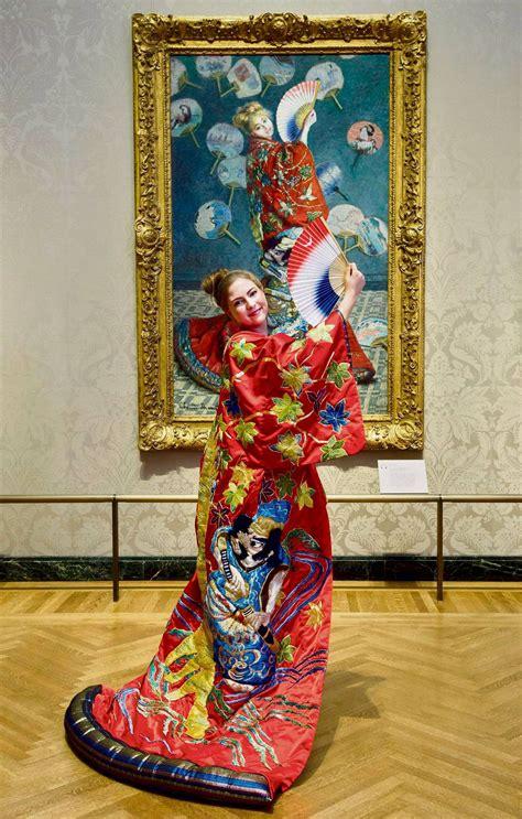 kimono  big     japan