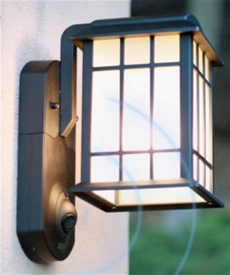 kuna security light review keep a eye on what s happening at your front door with the