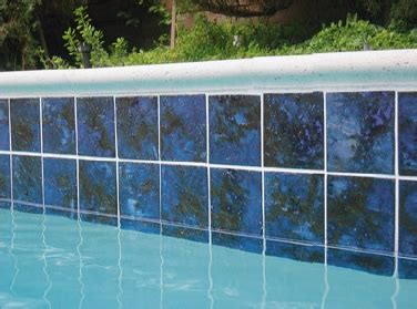 4 ways to upgrade your pool with tile or home
