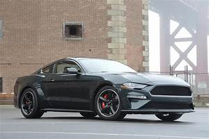 2020 Ford Mustang Bullitt Exterior Photos | CarBuzz