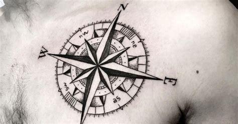 histoire  origine du tatouage boussole allotattoo