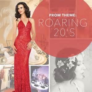 Prom Theme Roaring 20s | Prom dresses | Pinterest ...