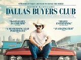 Dallas Buyers Club (#4 of 6): Extra Large Movie Poster ...