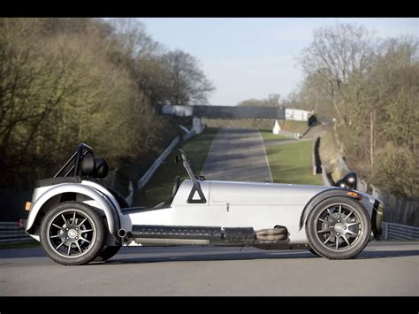 Caterham Seven Roadsport 150 Photos Photogallery With 3