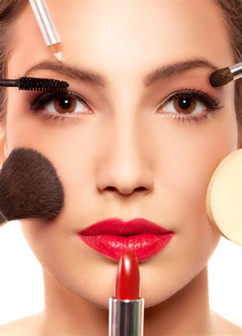Various Ways to Apply Makeup Beautifully on your Face